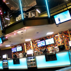 Carmike Chattanooga Majestic Concession