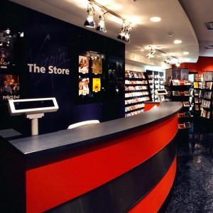 Japan Virgin Colton Mega Store