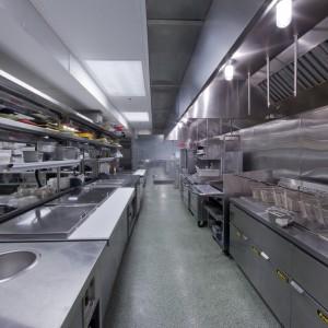 Muvico Kitchen